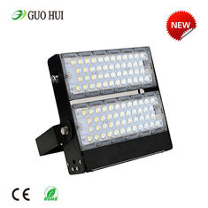 Energy Saving 320w Led High Mast Light AC100-277V Dimmable Outdoor Lighting